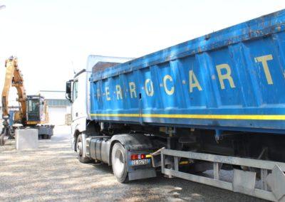 camion trasporti ferrocart