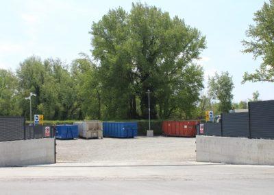ferrocart terni impianti container