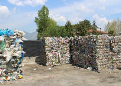 riciclaggio carta terni