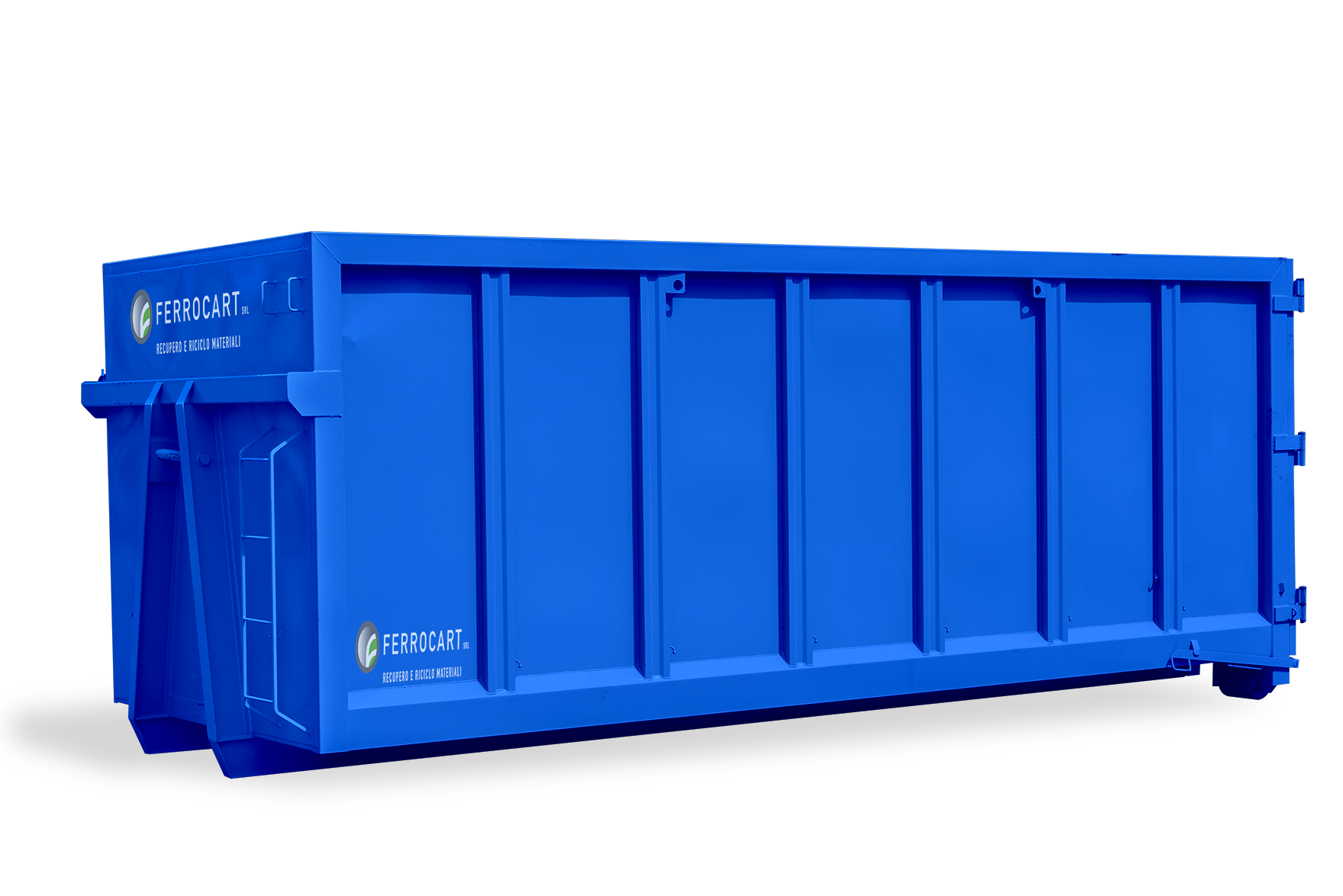 container ferrocart